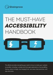 The_must_have_Accessibility_handbook