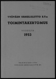 2818_SUa_TUL_toimintakertomukset_1953_1.pdf ... - Urheilumuseo