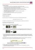 Bedienungsanleitung ACK-201, ACK-230, ACK-260 ... - Maxpoint - Page 5