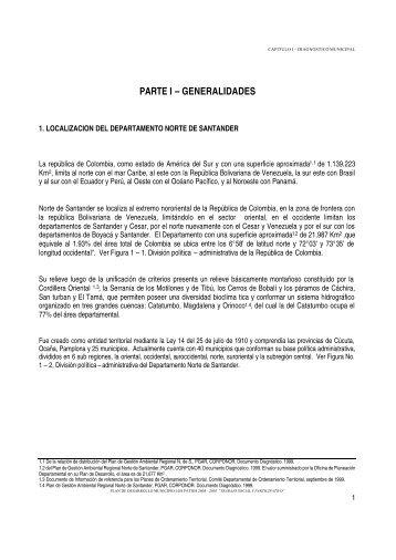 pd - los patios n. santander - generalidades (88 pág. - 318 kb)