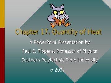 Quantity of heat.pdf