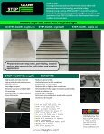 Step Glow Glow in the dark stairs - US Reflector - Page 2