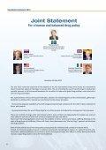 Stockholm - Dipartimento per le politiche antidroga - Page 5