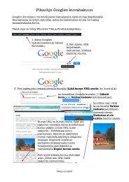 Google kuvahaku
