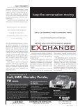 PDA, Playbook, iPad, ibooks - PDF Download - Exchange Magazine - Page 7