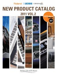 NEW PRODUCT CATALOG