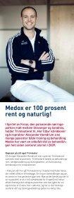 Medox holder meg frisk! vervepremier Nye - Page 4