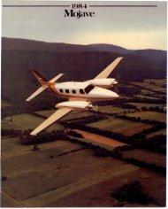 Mojave - Aero Resources Inc