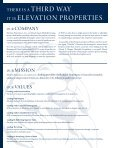 ELEVATION - Page 2