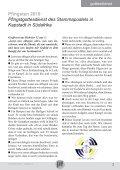 die zeitschrift der jugend des bezirks freudenstadt - Jugend-fds.de - Seite 3