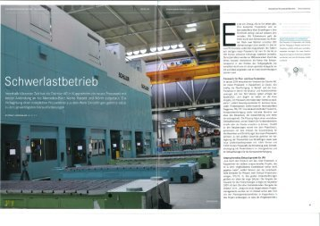 SUPPLIER MAGAZINE - Scholpp