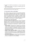 Uitvoeringsprogramma Detailhandelsvisie Waalwijk - Gemeente ... - Page 5