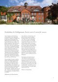 Download Bankettmappe (pdf) - Schloss Basthorst - Seite 3