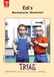 Comic 2 - TRIAG AG