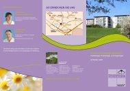 PDF-Flyer der Stroke Unit - Diakoniekrankenhaus Chemnitzer Land