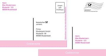 Codierzone Codierzone