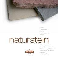 BERNIT Naturstein