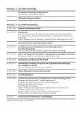 Coac hing meets Researc h … P raxisfelder im F okus 5. / 6. J uni ... - Seite 3