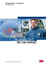 3M™ Schutzanzüge - 3M Deutschland