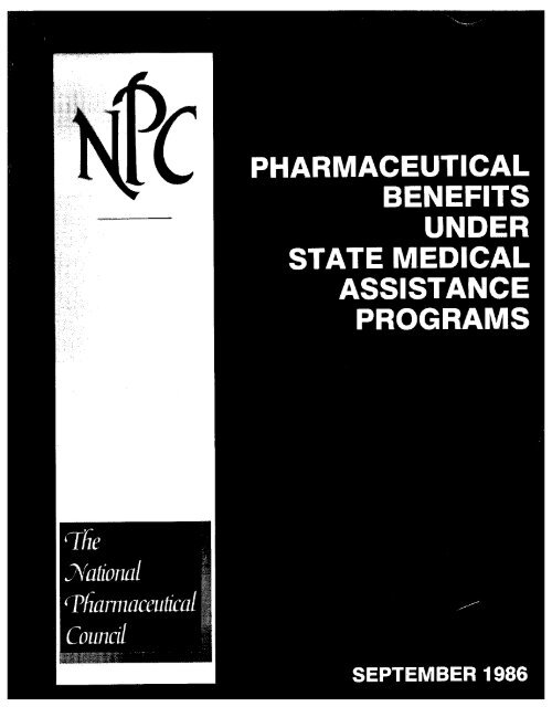 Download The Pdf National Pharmaceutical Council