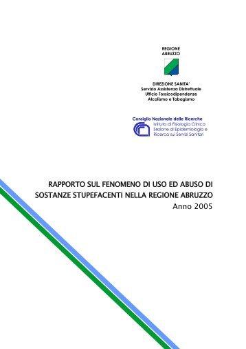 Anno 2005 - Epid.ifc.cnr.it