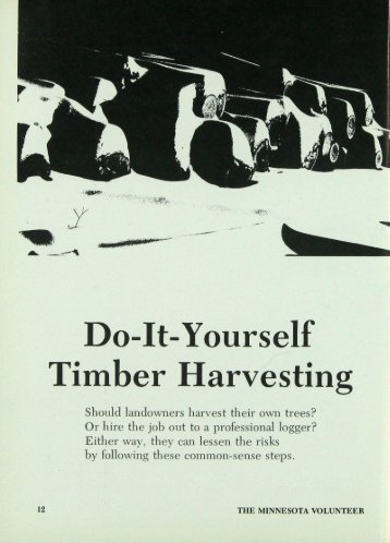 445 Do-It-Yourself Timber Harvesting - webapps8