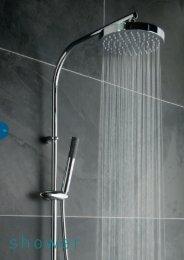 shower - Brands of Watford