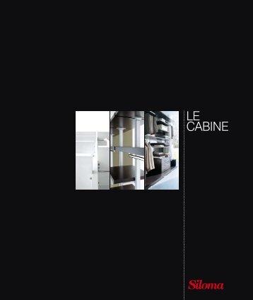 Catalogo Le Cabine - Siloma
