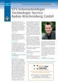 Fachzeitung des Landesinnungsverbandes - Der Schornsteinfeger - Seite 4