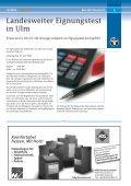 Fachzeitung des Landesinnungsverbandes - Der Schornsteinfeger - Seite 5