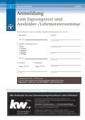 Fachzeitung des Landesinnungsverbandes - Der Schornsteinfeger - Seite 6