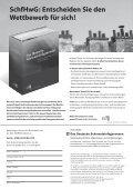 Fachzeitung des Landesinnungsverbandes - Der Schornsteinfeger - Seite 7