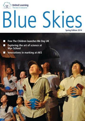 Blue Skies Spring 2014 Final Edition LR