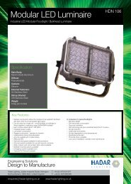 to download the HDN106 datasheet - PacificMI