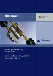 Ultramini - MS Spinex