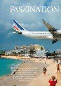 Die 10 beliebtesten Urlaubs-Flugziele der ... - Schau Verlag Hamburg - Page 4