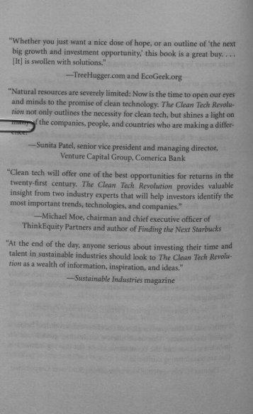 Clean Tech Revolution.pdf