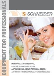 D - Schneider