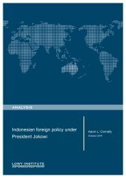 indonesian-foreign-policy-under-president-jokowi