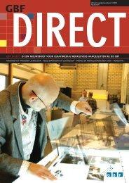 Pensioenmagazine januari 2006 - PensioenfondsPGB
