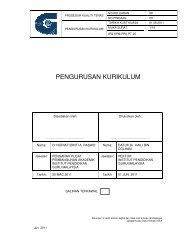 IPG KPM-PPK-PT-05 - Laman Web Rasmi IPGM Kampus ...
