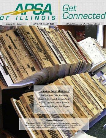 APSA of Illinois - Automotive Parts & Service Association of Illinois