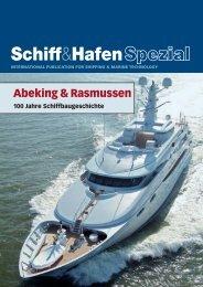 CIMAC Congress - Schiff & Hafen