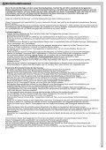 BodyMaxx S8 | Modell 2011 Montage - MAXXUS - Seite 3