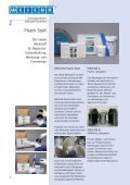 Spezialprodukte für Produktion Reparatur Wartung - Seite 4