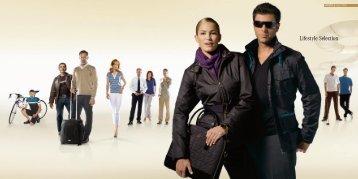 Lifestyle Selection - Mercedes-Benz Collection