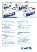 LKW Prospekt-6S_300800 - VARTA Automotive PartnerNet - Seite 4