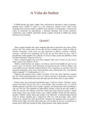 Leia+ - Revista Cristã Última Chamada.