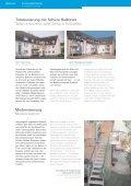 Balkone, Geländer und Füllungen Balconies, Balustrades ... - Schueco - Seite 4
