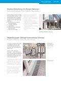 Balkone, Geländer und Füllungen Balconies, Balustrades ... - Schueco - Seite 5